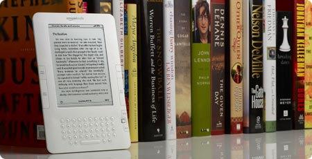 Kindle Downloads