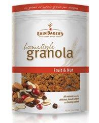 Erin Baker's Fruit & Nut Granola