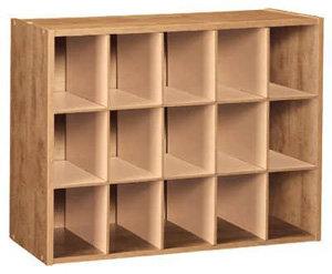 Wooden Shoe Storage & Wooden Shoe Storage - 8 Cool Clothes Storage Items ... u2026