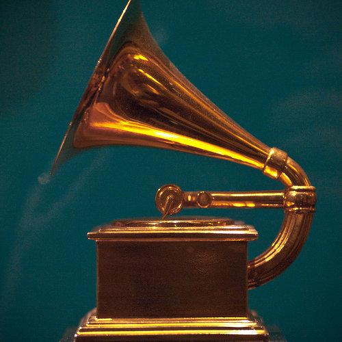 He Won a Grammy in 2006