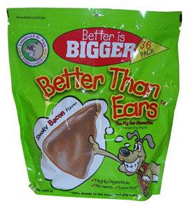 Better than Ears Premium Dog Treats