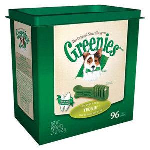 Greenies Dental Treats for Dogs