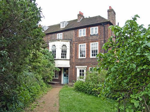 Hogarth's House