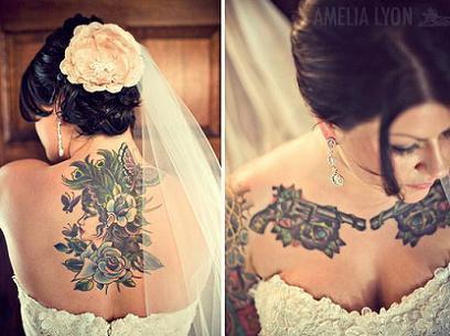 Tattoos Are Badass...