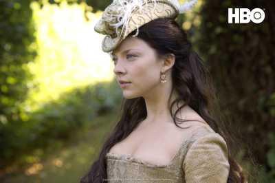 Anne Boleyn's Eyes