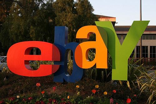 EBay!
