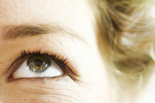 Do Eye Exercises