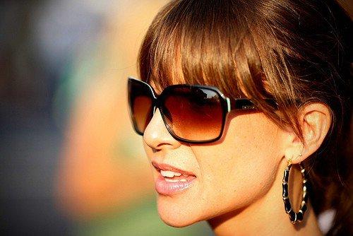 Wear UV-protected Sunglasses