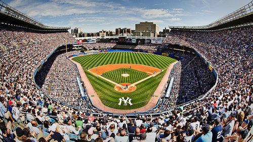 Favorite Baseball Team is