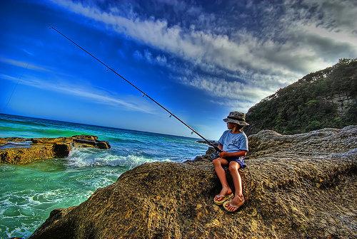 Fishing Tales