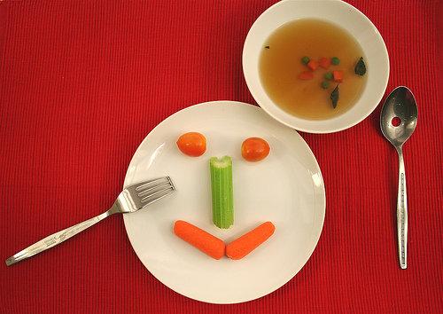 Eat Right!!!!