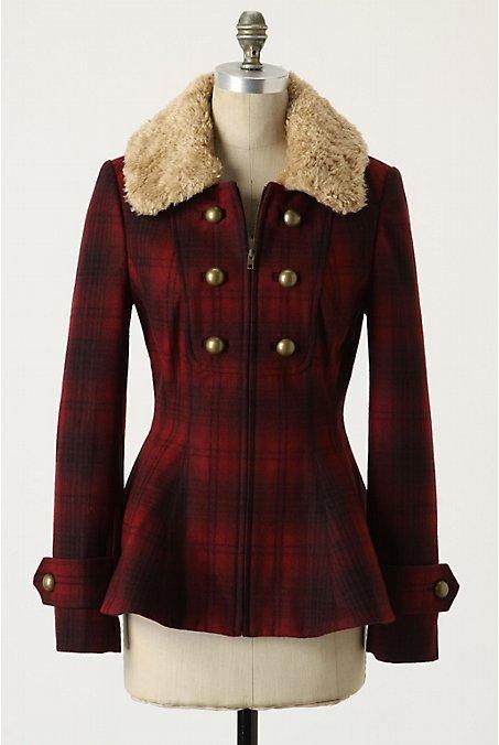 Wanigan Coat