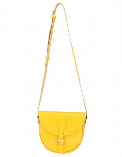 Swedish Hasbeens Small Saddle Bag