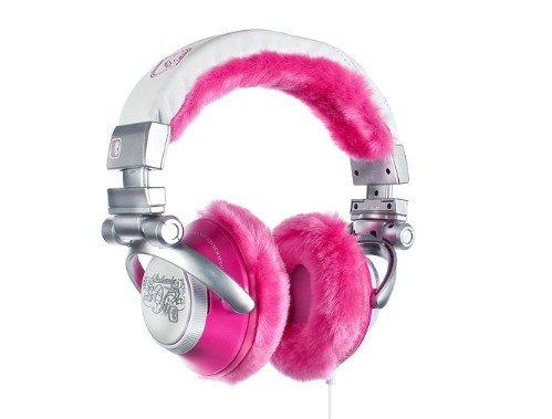 Skullcandy TI Chick Pink