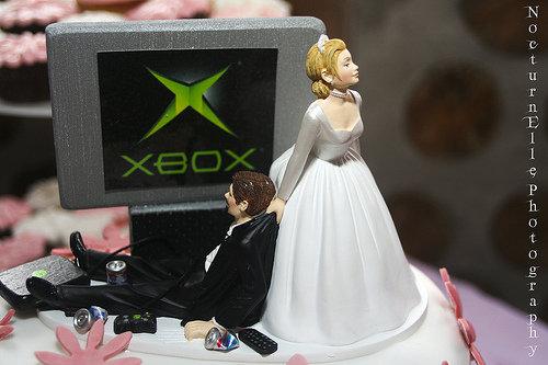 The Happy Couple +1!