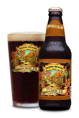 Sierra Nevada Tumbler Autumn Brown Ale
