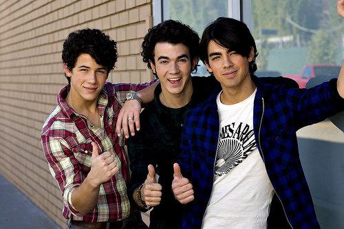 You Love the Jonas Brothers