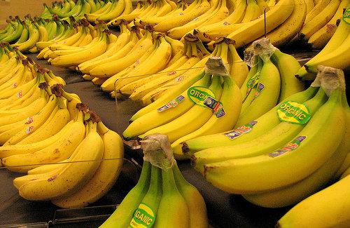 Bananas Sprinkled with Nutmeg