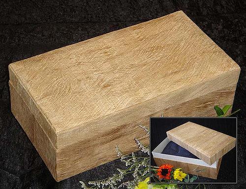 Make a Good Burial Spot for Him