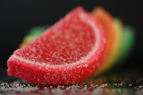 Decrease Your Sugar Intake