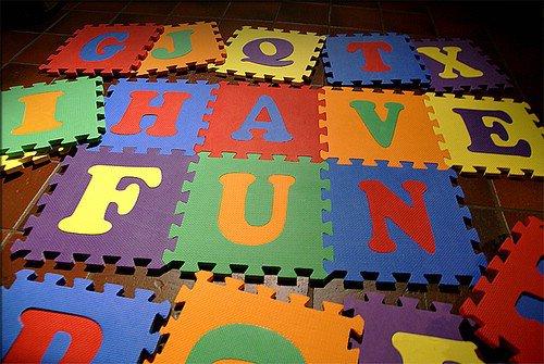 Be Fun!