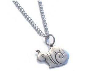 Lil Snail Necklace