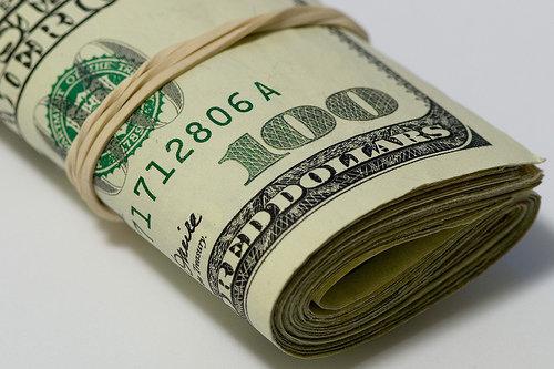 For Money
