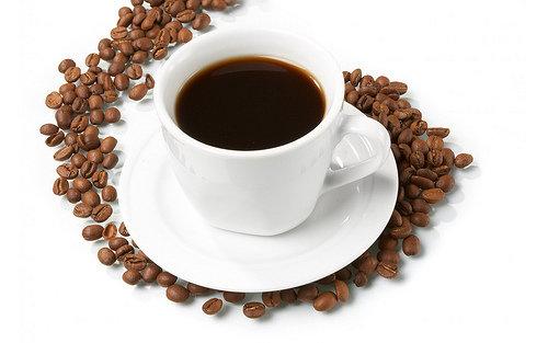 Ginger Chai Cappuccino