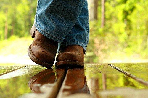 Choose Boots