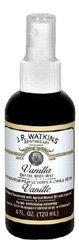 J.R. Watkins Dry Oil Body Mist