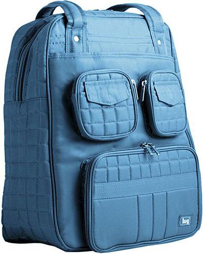 Lug Life Puddle Jumper Overnight/Gym Bag