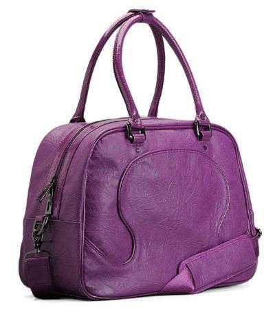 Lululemon Classy Classic II Gym Bag