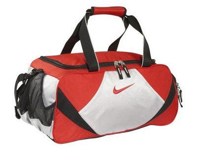 Nike Varsity Girl Duffel
