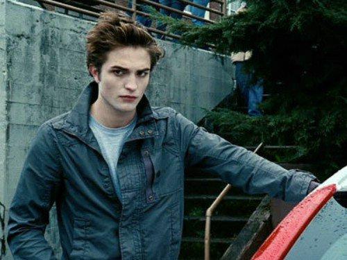 "Edward Cullen from ""Twilight"""