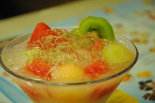 Enjoy Healthy Desserts