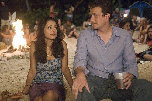 Peter and Rachel: Forgetting Sarah Marshall