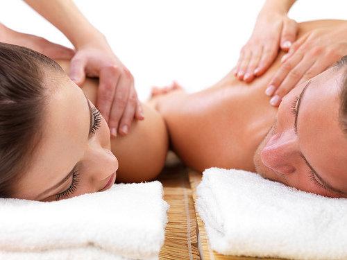 Get a Massage/spa Weekend