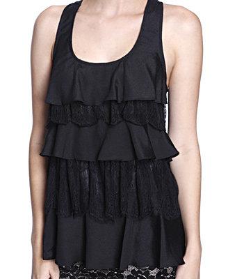 Dress in Monochrome