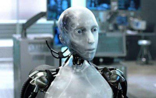 Sonny: I, Robot