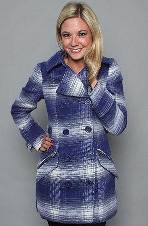BB Dakota the Dove Coat