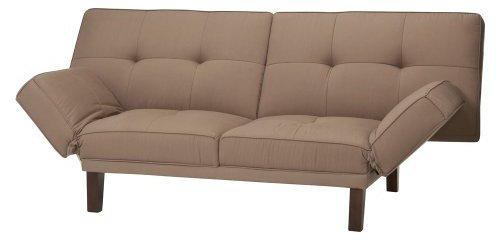 Mocha Sofa Bed
