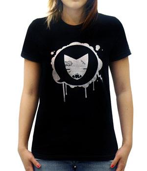 CryWolf Zombie Logo Tshirt