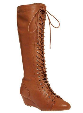 Autumn Awakening Boot