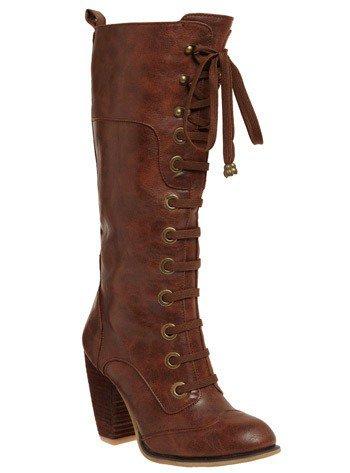 Prospectress Boot