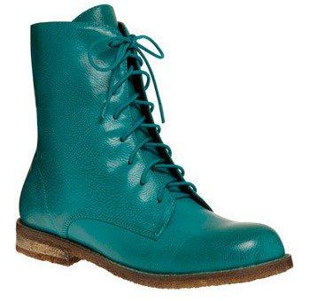 Un-teal Next Time Boot