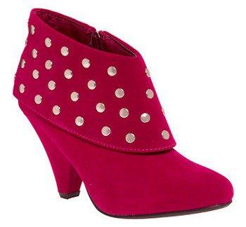 Do You Believe in Magenta? Boot