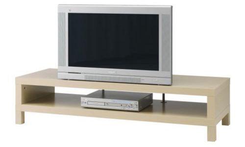 IKEA Lack TV Unit