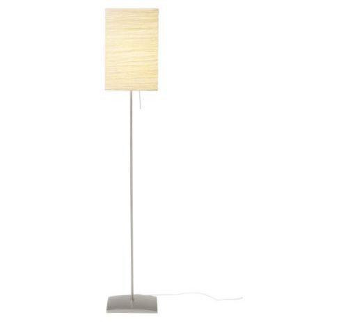 IKEA Orgel Floor Lamp