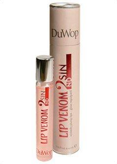DuWop Lip Venom 2nd Sin