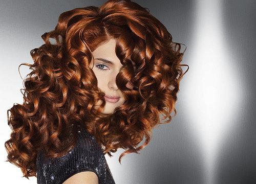 Full of Curls